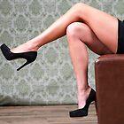 All Legs by Dana Horne