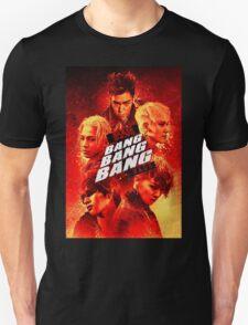 BIGBANG Bang Bang Bang T-Shirt