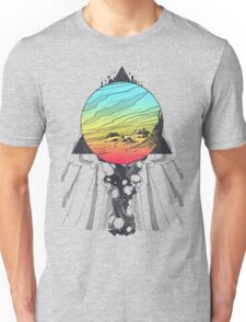 Filtering Reality T-Shirt