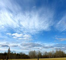 sky by Dan Forpahl