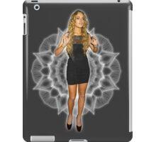 Lacy Lindsay 1 iPad Case/Skin