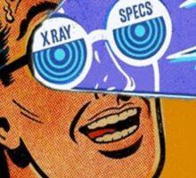 XRAY BABY Sticker