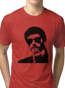 Phil Spector Tri-blend T-Shirt