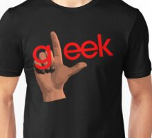 Gleek Unisex T-Shirt