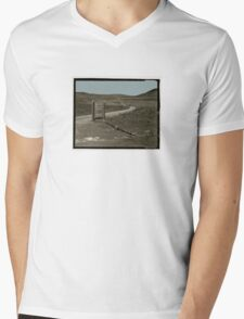 Thunder Road [Print, Tee, Sticker, and Cases] Mens V-Neck T-Shirt