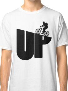 Mountain Bike Rider Cycling Classic T-Shirt