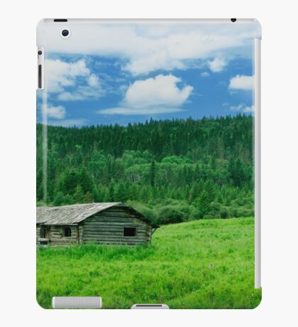 Cypress Hills iPad Case/Skin