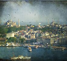 The beating of Istanbul by rentedochan