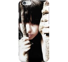 Photoshoot - 'Caged' iPhone Case/Skin