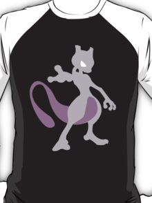 Mewtwo Owns. T-Shirt
