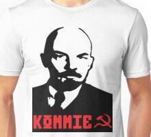 Kommie - Lenin Unisex T-Shirt
