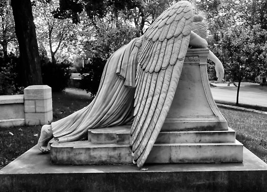 Even Angels Weep by Bekah Reist