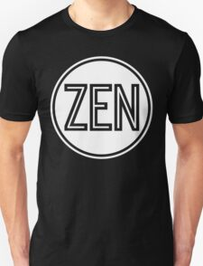 Zen Garage T-Shirt