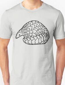 Save the Pangolins Unisex T-Shirt