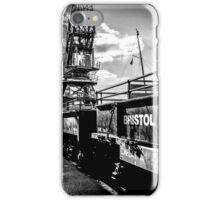 Bristol Harbour iPhone Case/Skin