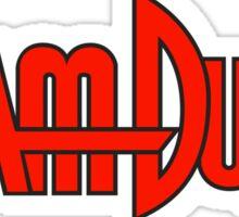 Slam Dunk Logo (Shohoku) Sticker