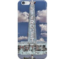 Stardust Motel Sign iPhone 4 Case iPhone Case/Skin