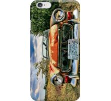 Texas Landscape 1 iPhone 4 Case iPhone Case/Skin