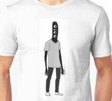 Despondent Partygoer Unisex T-Shirt