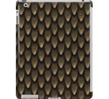 Mud Dragon iPad Case/Skin