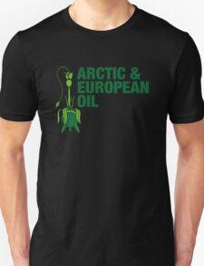 Arctic & European Oil Unisex T-Shirt