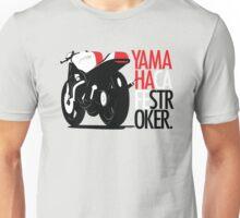 Yamaha TZ Cafe Racer Unisex T-Shirt