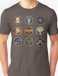 SKYRIM HOLDS T-Shirt