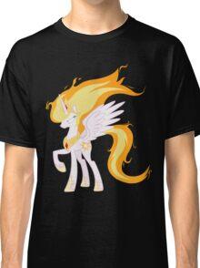 Princess Celestia is powered up! Classic T-Shirt
