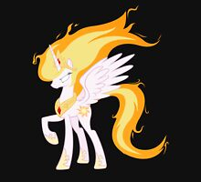 Princess Celestia is powered up! Unisex T-Shirt