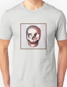 Skull. T-Shirt