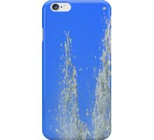 Splash iPhone Case iPhone Case/Skin
