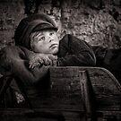 Barrow Boy by Patricia Jacobs CPAGB LRPS BPE4