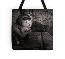 Barrow Boy Tote Bag