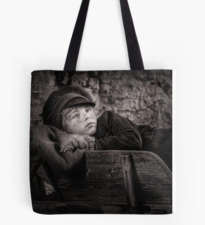 Barrow Boy Tote Bag