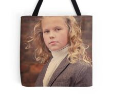 Goldie Locks Tote Bag