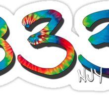 18337 Sticker