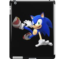 Sonic The Hedgehog - Lost World iPad Case/Skin