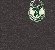 milwaukee bucks deer basketball Hoodie
