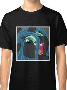 Queen Chrysalis Classic T-Shirt
