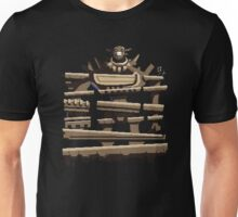 Donkey Colossus - Teefury version Unisex T-Shirt