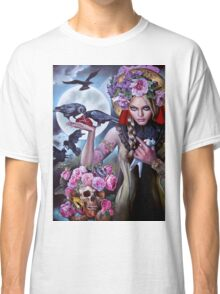 Madonna of the Crows Classic T-Shirt
