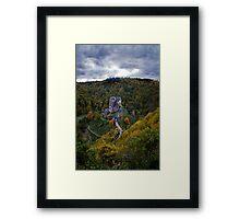 Eltz Castle Framed Print