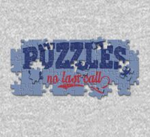 Puzzles - No Last Call by Shaun Beresford