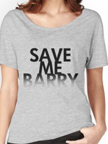 Barry Black Women's Relaxed Fit T-Shirt