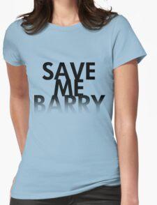 Barry Black Womens T-Shirt