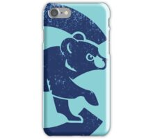 Chicago Cubs baseball Sport blue iPhone Case/Skin