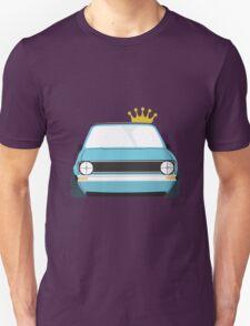 King of retro. Unisex T-Shirt