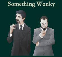 Something Wonky Logo