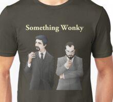 Something Wonky Logo Unisex T-Shirt
