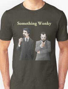 Something Wonky Logo T-Shirt